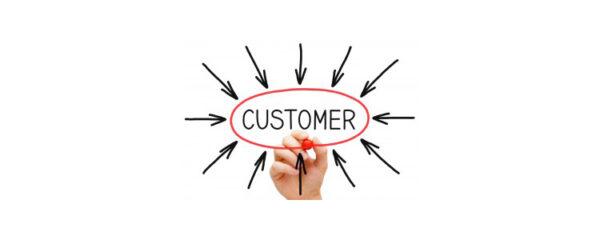 marketing client